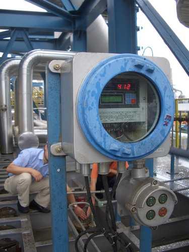 中海油舟山石化成功应用氧化锆28套(2010年)