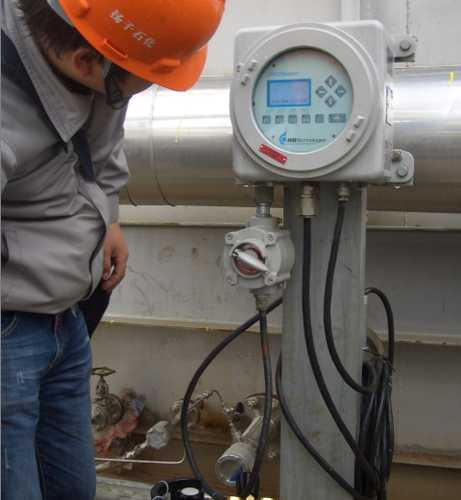 中石化扬子公司成功应用双组分氧化锆8套(2012~2013年)