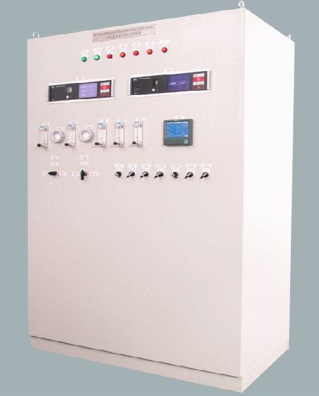 热处理炉分析系统